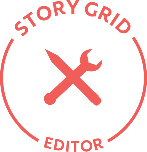 Editing Comics - Story Consultant Story Grid Certified Editor
